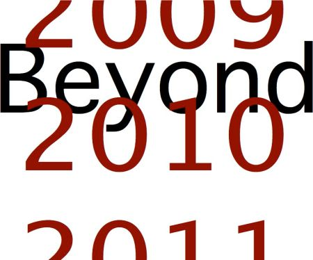 Science Beyond 2010