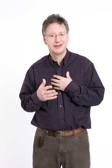 Michael de Podesta