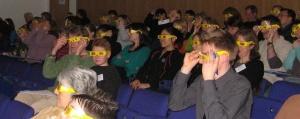 Spectra Glasses
