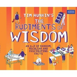 Rudiments of Wisdom Book Cover