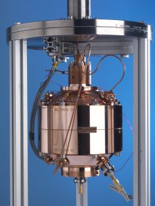 The NPL-Cranfield Resonator