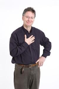 Michael dePodesta