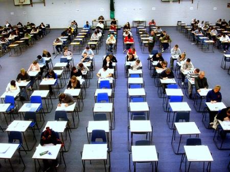 An Exam