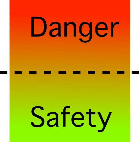 Is there such a thing as a 'safe' exposure level to a hazard?