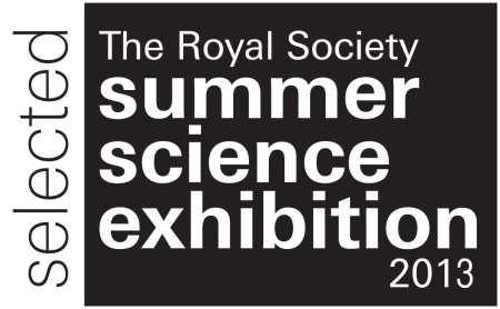 Royal Society Selected!