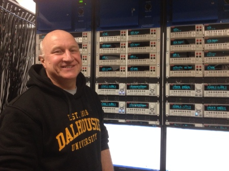 Jeff Dahn: Battery Expert at Dalhousie University