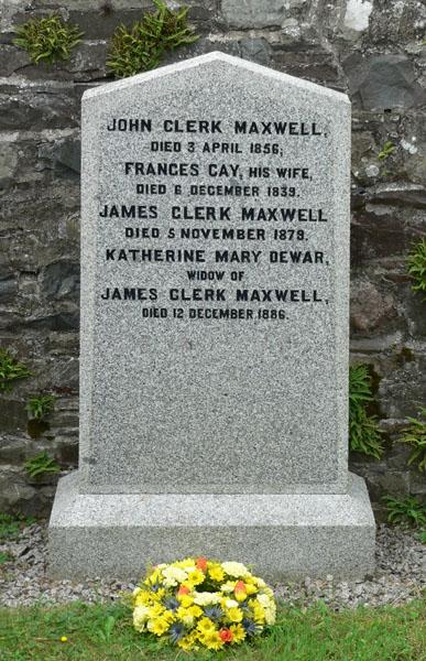 JCM_Grave