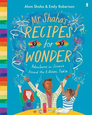 Recipes for Wonder