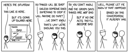 Click for larger version. XKCD cartoon.